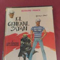 Comics : GRIJALBO BERNARD PRINCE NUMERO 1 MUY BUEN ESTADO REF.TD6. Lote 245397225