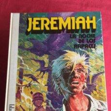 Cómics: GRIJALBO JEREMIAH COMPLETA 16 NUMEROS MUY BUEN ESTADO. Lote 149477730