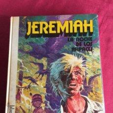 Cómics: GRIJALBO JEREMIAH NUMERO 1 NORMAL ESTADO. Lote 149478366