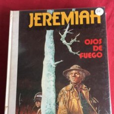 Cómics: GRIJALBO JEREMIAH NUMERO 4 NORMAL ESTADO. Lote 149478478