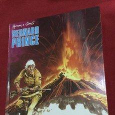 Comics : GRIJALBO BERNARD PRINCE TOMO 10 MUY BUEN ESTADO. Lote 149553762