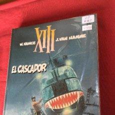 Cómics: GRIJALBO XIII NUMERO 10 MUY BUEN ESTADO REF.TD4. Lote 149559054