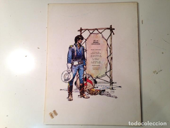 Cómics: Teniente Blueberry lote 6 ejemplares Junior Grijalbo - Foto 4 - 149564042