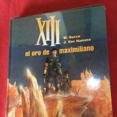 Cómics: GRIJALBO XIII NUMERO 17 MUY BUEN ESTADO. Lote 149582414