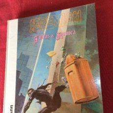 Comics : GRIJALBO JEREMIAH NUMERO 12 MUY BUEN ESTADO. Lote 149582786
