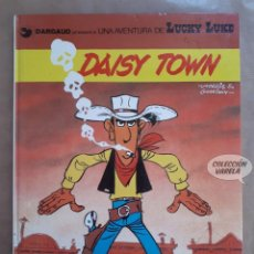 Comics : LUCKY LUKE - Nº 27 - DAISY TOWN - GRIJALBO - JMV. Lote 149851458