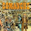 Cómics: COMANCHE. Nº 12. EL DOLAR DE TRES CARAS. ROUGE & GREG. GRIJALBO/DARGAUD 1993. Lote 150342774