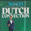 Cómics: LARGO WINCH -- Nº 6 DUTCH CONNECTION. Lote 150999246