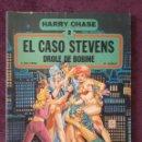 Cómics: HARRY CHASE 2: EL CASO STEVENS - DROLE DE BOBINE ED. GRIJALBO 1982. Lote 151076818