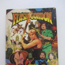 Cómics: FLASH GORDON. ADAPTACIÓN DE LA PELÍCULA. 1980. GRIJALBO. TAPA DURA. POR JONES Y WILLIAMSON. CX06. Lote 151565614