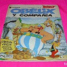 Cómics: ASTÉRIX OBÉLIX Y COMPAÑIA, 1979, . Lote 151994882