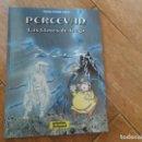Cómics: PERCEVAN Nº 6 LAS LLAVES DE FUEGO 1ª EDICION GRIJALBO TAPA DURA . Lote 152557218