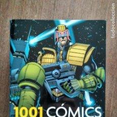 Fumetti: TOMO 1001 COMICS QUE HAY QUE LEER ANTES DE MORIR. Lote 152808254