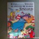 Cómics: EL CUENTO DE HADAS DE IZNOGUD. Lote 152872702