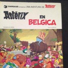 Cómics: ASTERIX EN BELGICA-1979. Lote 153100662