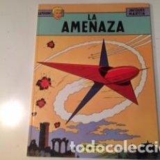 Fumetti: LEFRANC COLECCIÓN COMPLETA 10 EJEMPLARES GRIJALBO TAMBIÉN SUELTOS. Lote 153419298