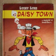 Cómics: LUCKY LUKE - DAISY TOWN - SALVAT. Lote 154130692