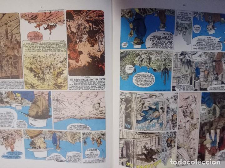 Cómics: TENIENTE BLUEBERRY - Nº 7 - CHIHUAHUA PEARL - GRIJALBO - DARGAUD.1979. - Foto 4 - 154326954