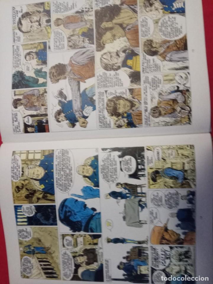 Cómics: TENIENTE BLUEBERRY - Nº 7 - CHIHUAHUA PEARL - GRIJALBO - DARGAUD.1979. - Foto 5 - 154326954