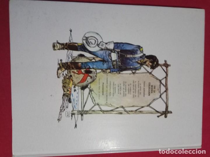 Cómics: BLUEBERRY. Nº 8. EL HOMBRE QUE VALÍA 500.000 $. GRIJALBO. DARGAUD.1979. - Foto 2 - 154327318