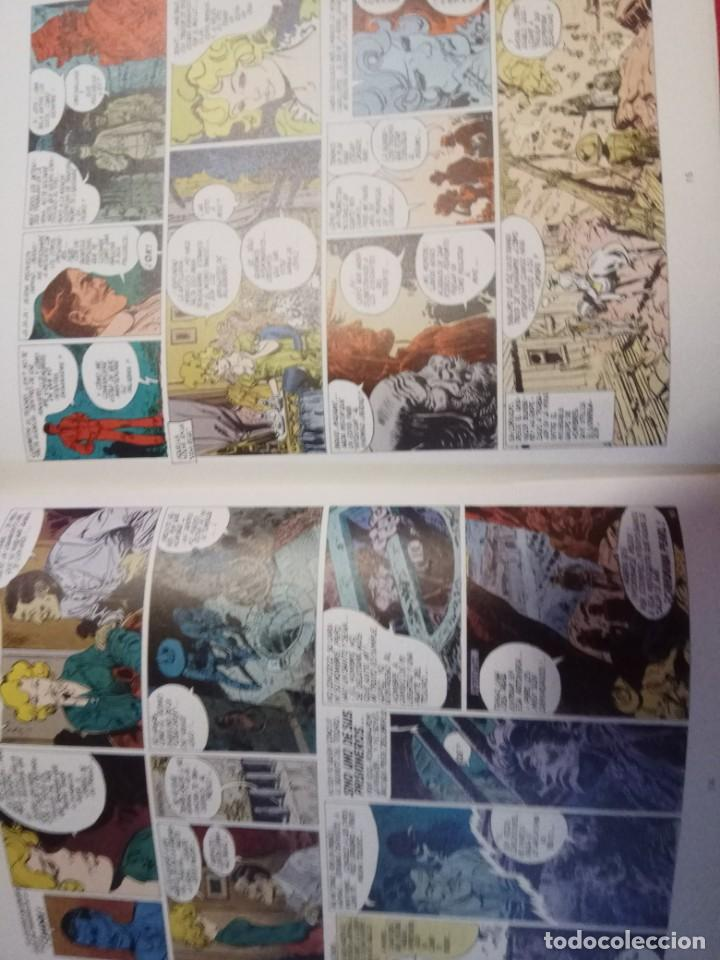Cómics: BLUEBERRY. Nº 8. EL HOMBRE QUE VALÍA 500.000 $. GRIJALBO. DARGAUD.1979. - Foto 4 - 154327318