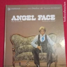 Cómics: TENIENTE BLUEBERRY Nº11 .ANGEL FACE .DARGAUD . GRIJALDO / DARGAUD.1980.. Lote 154328598