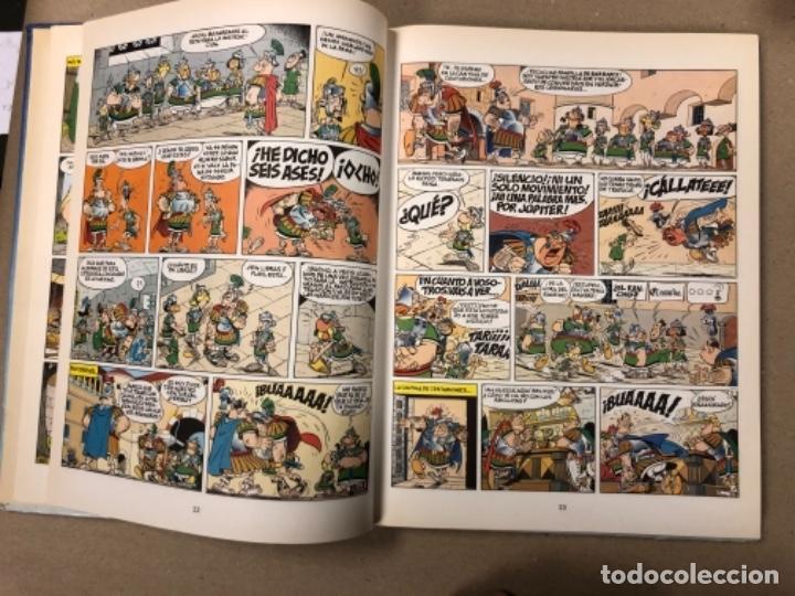 Cómics: LAS AVENTURAS DE ASTERIX (7 PRIMEROS TOMOS CON 4 NÚMEROS CADA UNO). ED. GRIJALBO/DARGAUD 1980-1983. - Foto 18 - 154492610