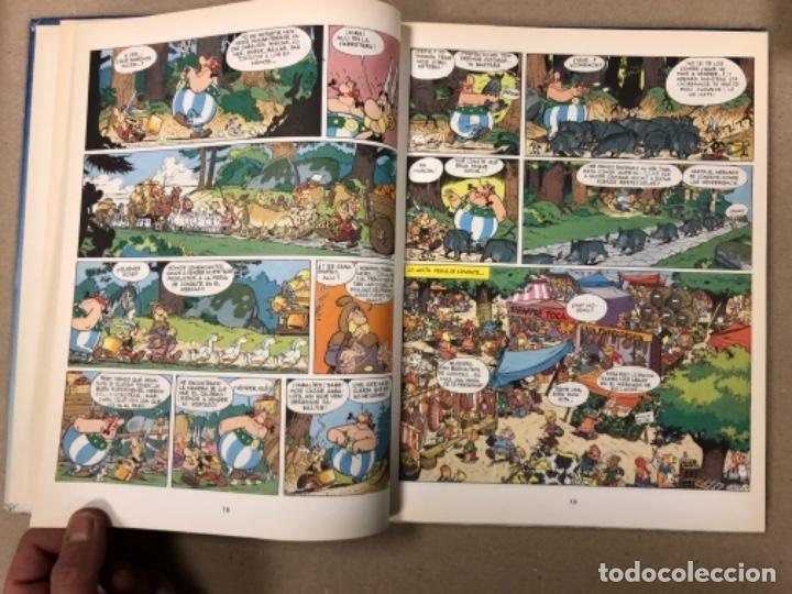 Cómics: LAS AVENTURAS DE ASTERIX (7 PRIMEROS TOMOS CON 4 NÚMEROS CADA UNO). ED. GRIJALBO/DARGAUD 1980-1983. - Foto 24 - 154492610
