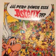Cómics: PERO DONDE ESTA ASTERIX??? EDITORIAL BETA, PRIMERA 1ª EDICION 1998. Lote 154788374