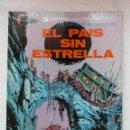 Cómics: UNA AVENTURA DE VALERIAN. EL PAIS SIN ESTRELLA. GRIJALBO. Lote 154967566
