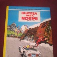 Cómics: GLUCOSA PER A NOEMI. Lote 155176173