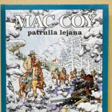 Cómics: MAC COY N°20 PATRULLA LEJANA. Lote 155383198