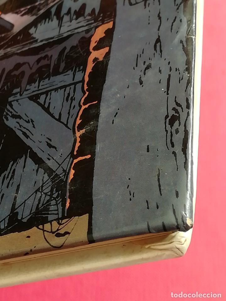 Cómics: LEFRANC Nº 4 LA GUARIDA DEL LOBO de JACQUES MARTIN - GRIJALBO EDICIONES JUNIOR 1986 - Foto 5 - 155413370