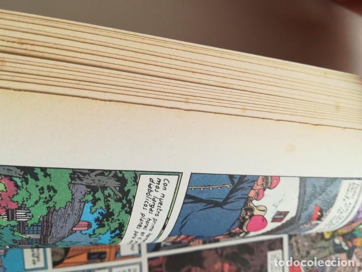Cómics: LEFRANC Nº 4 LA GUARIDA DEL LOBO de JACQUES MARTIN - GRIJALBO EDICIONES JUNIOR 1986 - Foto 14 - 155413370