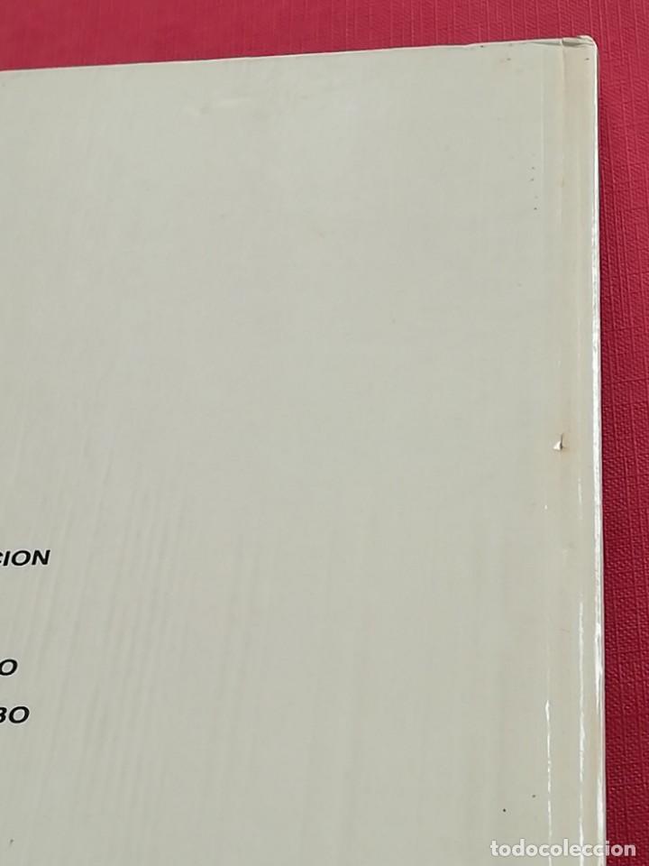 Cómics: LEFRANC Nº 4 LA GUARIDA DEL LOBO de JACQUES MARTIN - GRIJALBO EDICIONES JUNIOR 1986 - Foto 22 - 155413370