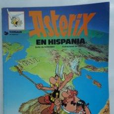 Cómics: COMIC / ASTERIX EN HELVECIA DE R.GOSCINNY - A. UDERZO / GRIJALBO DARGUAD Nº 14 1997. Lote 155843162