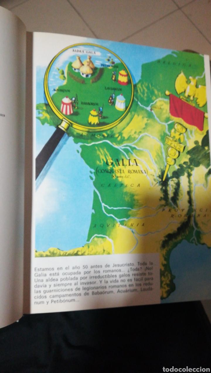 Cómics: LAS AVENTURAS DE ASTERIX TOMO Nº 3. GRIJALBO/ DARGAUD - Foto 5 - 96385735