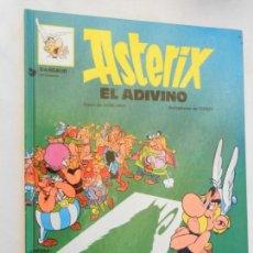 Cómics: ASTERIX EL ADIVINO - GRIJALBO/DARGAUD - EDICION DE 1998.. Lote 156485686