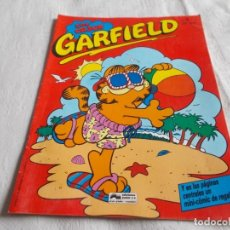 Cómics: REVISTA GARFIELD Nº 8. Lote 156685206