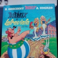 Cómics: ASTERIX Y LA TRAVIATA. Lote 156715346