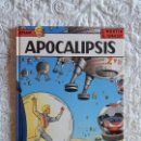 Cómics: LEFRANC - APOCALIPSIS N. 10. Lote 156726830