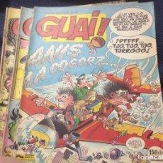 Cómics: GUAI NUMERO 49. Lote 156799714