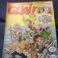 Cómics: GUAI NUMERO 15. Lote 156800274