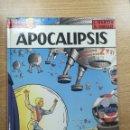 Cómics: LEFRANC #10 APOCALIPSIS. Lote 156841545