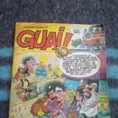 Cómics: GUAI Nº 33. Lote 157790522