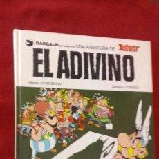 Cómics: ASTERIX - EL ADIVINO - GOSCINNY & UDERZO - CARTONE. Lote 157914146