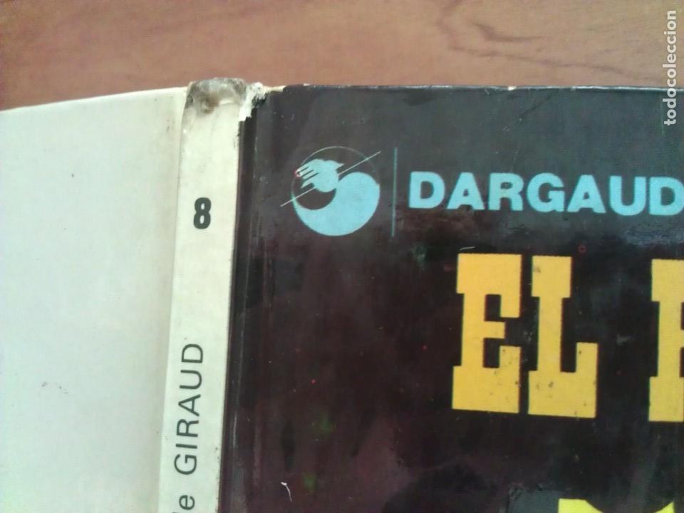 Cómics: BLUEBERRY : EL HOMBRE QUE VALÍA 500000 $ - Nº 8 / 1980 - Foto 3 - 131306731