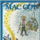 Cómics: MAC COY 18: EL BAÚL DE LOS SORTILEGIOS, 1994, GRIJALBO, IMPECABLE. COLECCIÓN A.T.. Lote 158489486