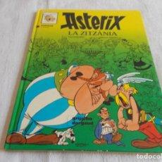 Cómics: ASTERIX Nº 15 LA ZITZÀNIA . Lote 158721810