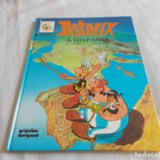 Cómics: ASTERIX Nº 14 A HISPANIA. Lote 158724082